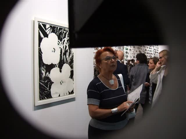 art basel, 2009, art, modern, contemporary