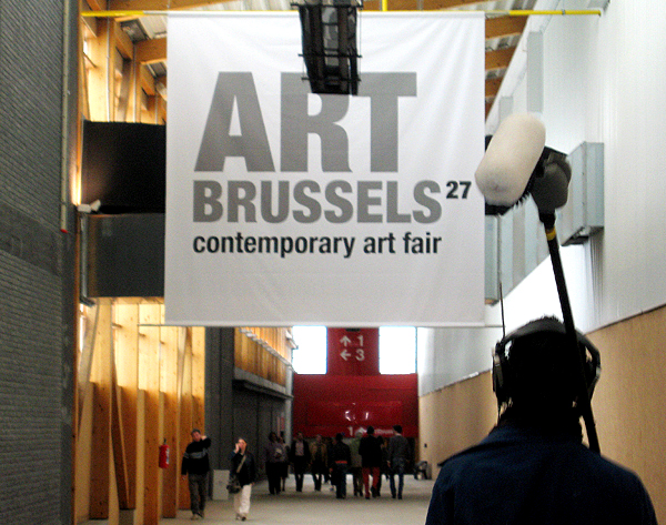 art brussels, art contemporain, 2009