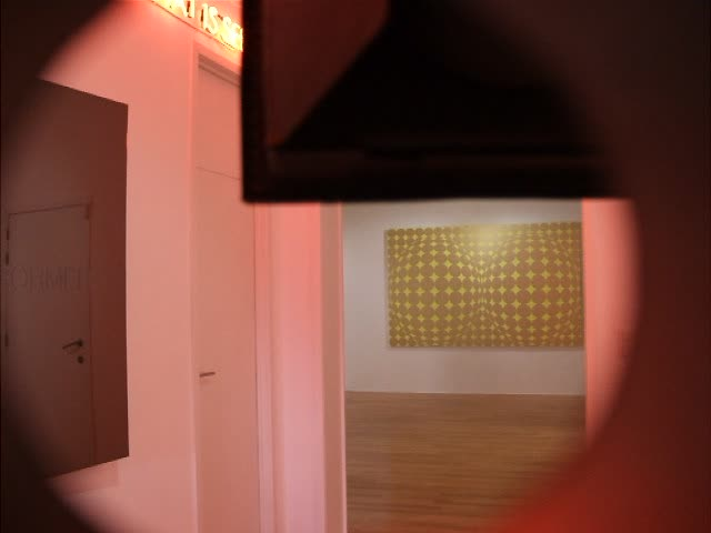 galerie almine rech, brussels, group show part 2, don brown, daniel lergon, joseph kosuth, hedi slimane, franz west